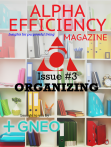 Alpha Efficiency Issue 3