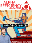 Alpha Efficiency Issue 5