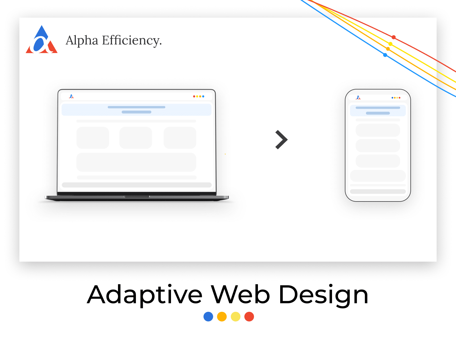 What is Adaptive Web Design And How Does it Differ From Responsive