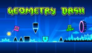 Read more about the article Geometry Dash Free Download