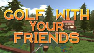 Golf With Your Friends Free Download (The Deep Update)