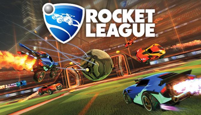 Rocket League Free Download (ALL DLC)