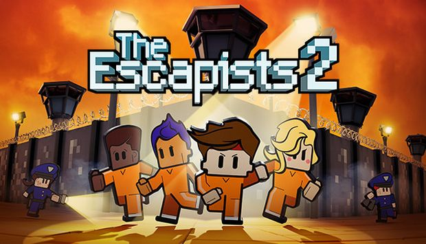 The Escapists 2 Free Download (v1.1.10) + Multiplayer