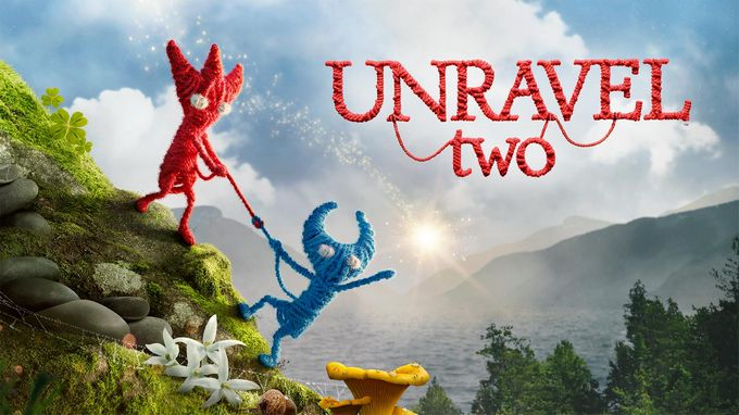 You are currently viewing Unravel Two Free Download