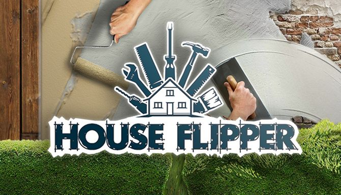 House Flipper Free Download (v1.20122 & DLC)