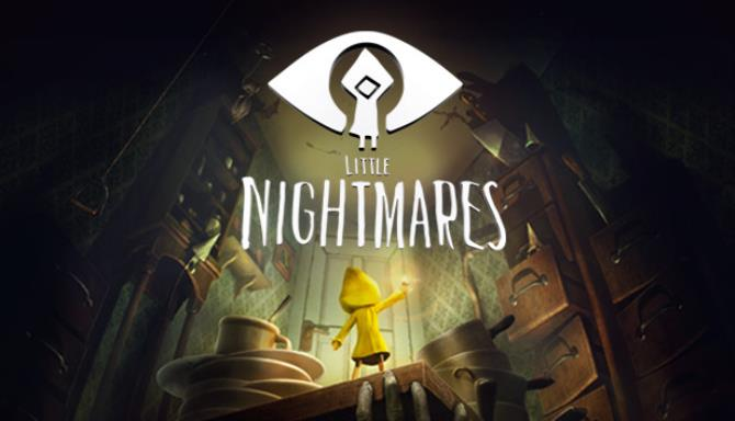 Little Nightmares Free Download (Chapter 1-3)
