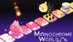 Read more about the article Monochrome World Free Download