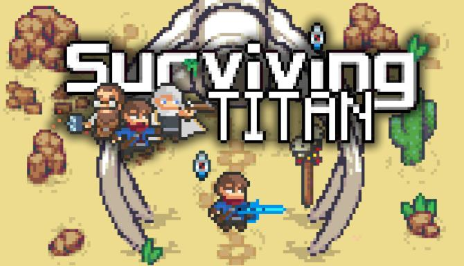 You are currently viewing Surviving Titan Free Download