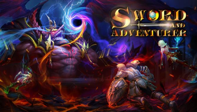 You are currently viewing Sword and Adventurer Free Download