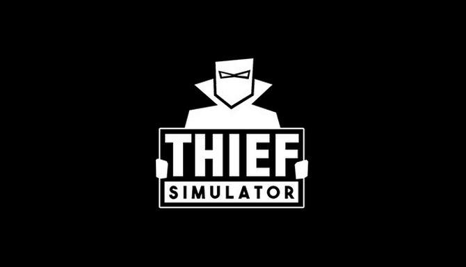 Thief Simulator Free Download (v1.42)