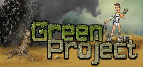 You are currently viewing Green Project Free Download