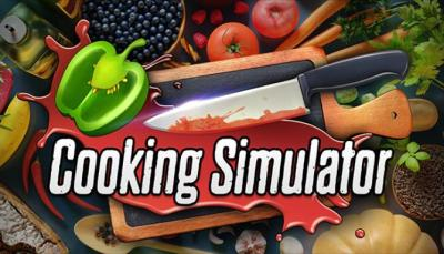 Cooking Simulator Free Download  (v4.0.40 & ALL DLC)