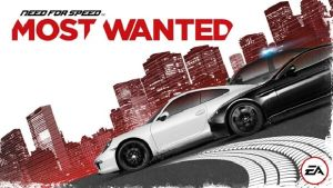 Need for Speed Most Wanted Free
