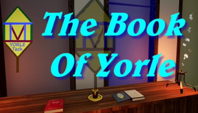 You are currently viewing THE BOOK OF YORLE: SAVE THE CHURCH FREE
