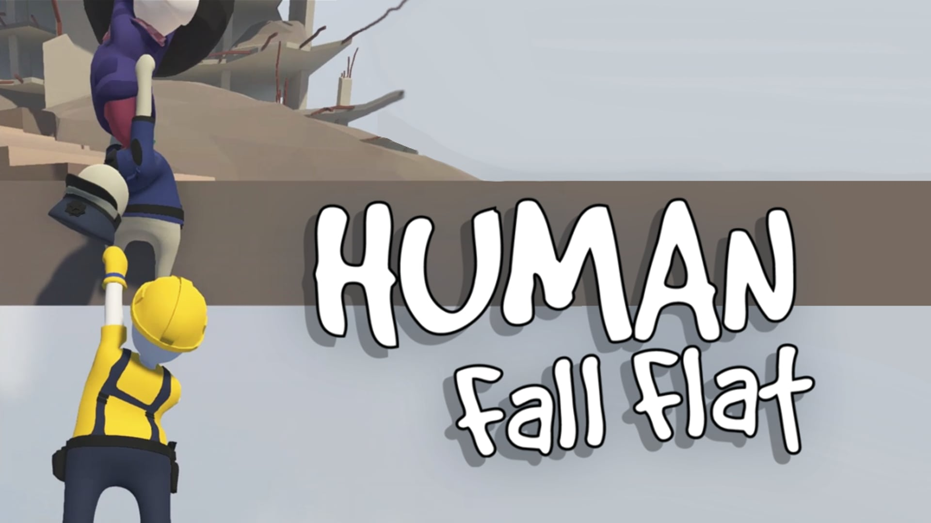 You are currently viewing Human: Fall Flat Free Download v10132021 (Incl. MultiPlayer)