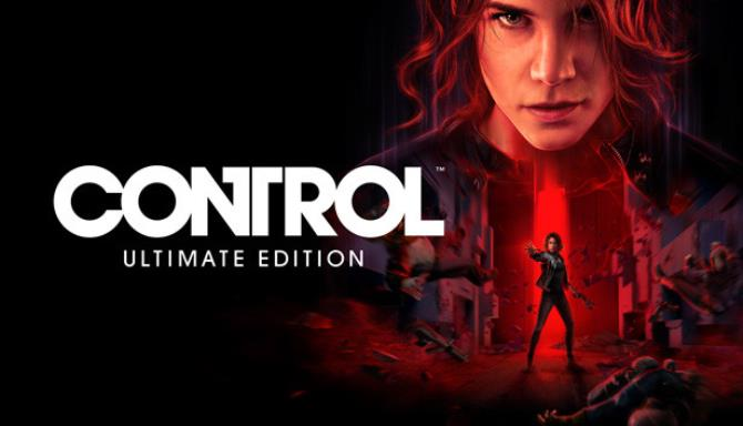 Control Ultimate Edition Free Download