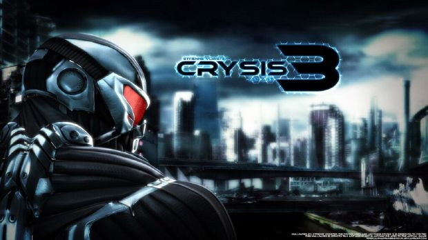 You are currently viewing Crysis 3 Free Download
