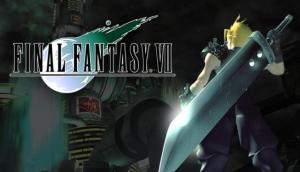 Final Fantasy VII(7) Remake Free Download