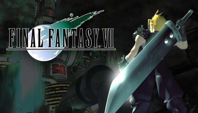 Final Fantasy VII(7) Remake Free Download