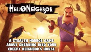 Read more about the article Hello Neighbor Free Download (v1.4)