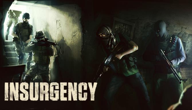 Insurgency Free Download (v2.4.0.9)