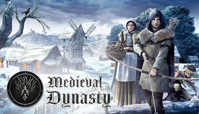 Medieval Dynasty Free Download (v0.1.2.2)