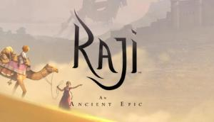Raji: An Ancient Epic Free Download