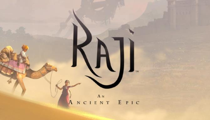 You are currently viewing Raji: An Ancient Epic Free Download