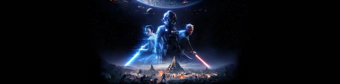 You are currently viewing STAR WARS Battlefront II Free Download