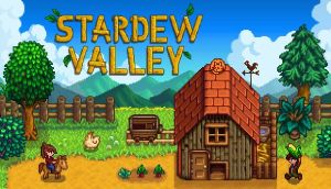 Stardew Valley Free Download (v1.4.5)