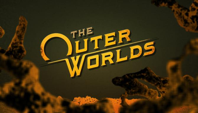 The Outer Worlds Free Download (v1.4.1.618)