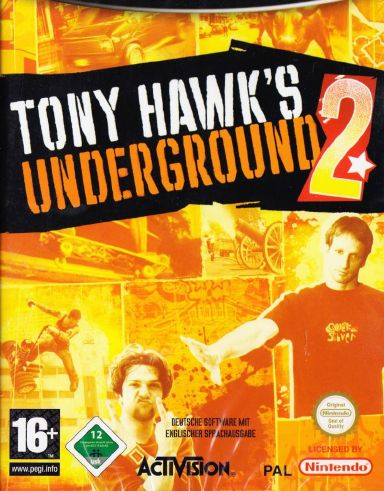 Tony Hawk's Underground 2 Free Download