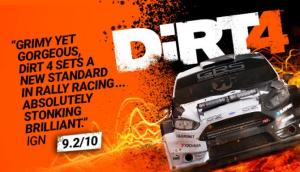 DiRT 4 Free Download (the Clubs Update)