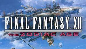 FINAL FANTASY XII THE ZODIAC AGE Free Download (v1.0.4.0)