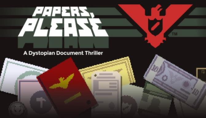 You are currently viewing Papers, Please Free Download (v1.2.70)