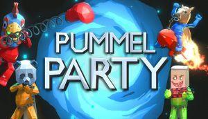 Pummel Party Free Download (v1.9.1f)