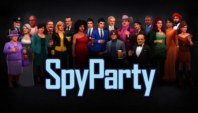 You are currently viewing SpyParty Free Download