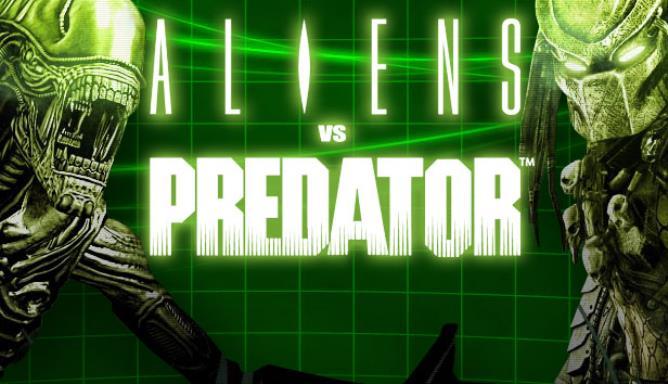Aliens vs Predator Free Download 2021