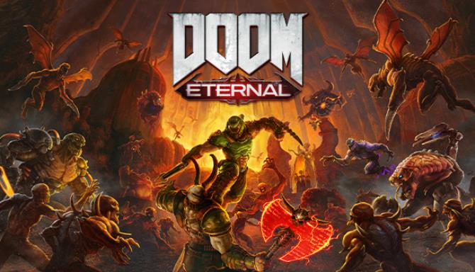DOOM Eternal Free Download 2020
