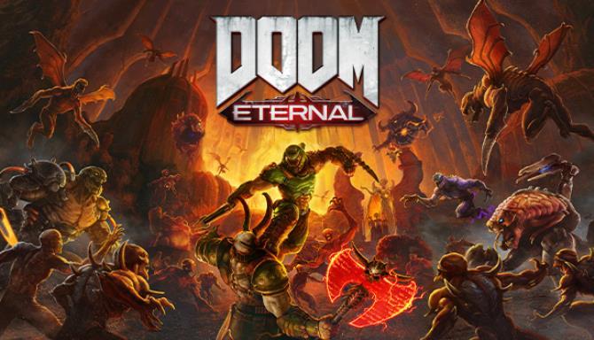 DOOM Eternal Free Download 2020