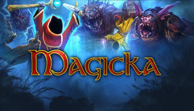 Magicka Free Download (v1.10.4.2 & ALL DLC)