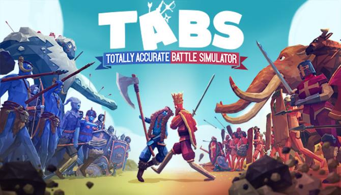 You are currently viewing Totally Accurate Battle Simulator Free Download (v0.13.1)