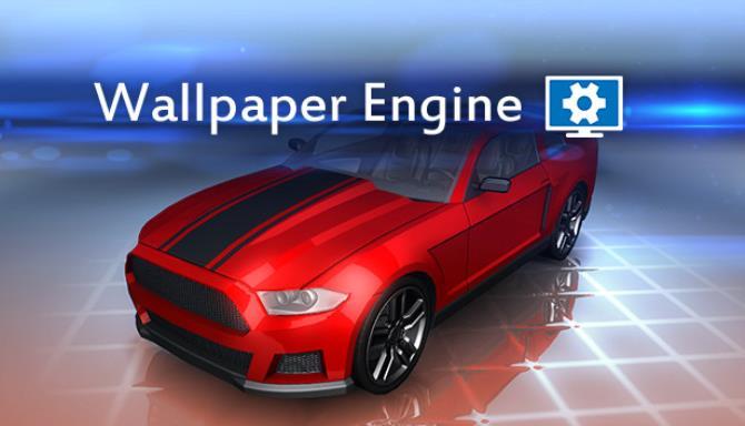 Wallpaper Engine Free Download (v1.4.140 & Workshop Patch)
