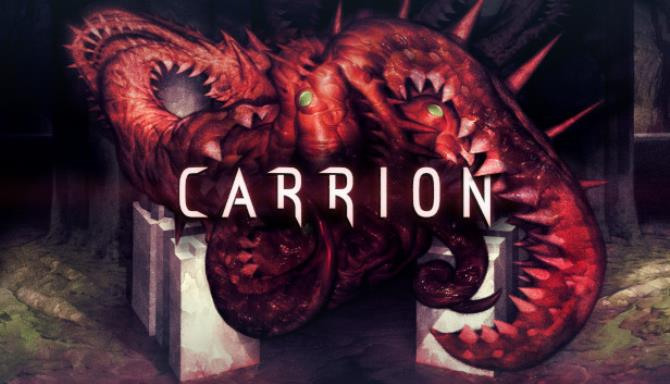 CARRION Free Download (v1.0.4.483)