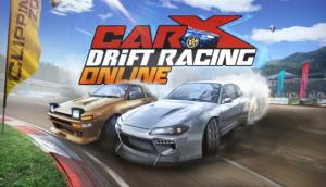 CarX Drift Racing Online Free Download (v2.9.0)