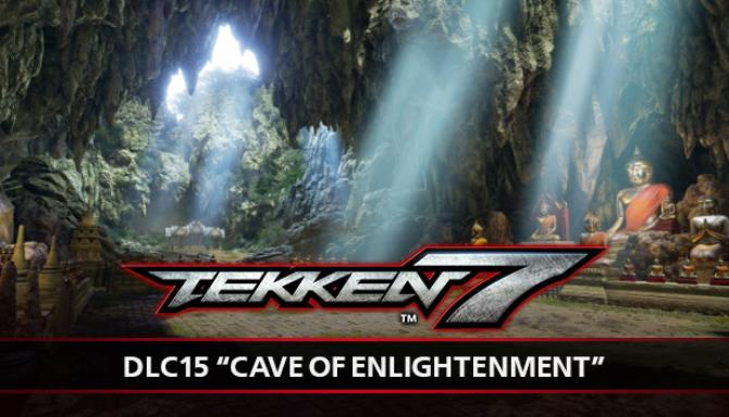 You are currently viewing TEKKEN 7 – CAVE OF ENLIGHTENMENT Free Download (v16.06.2020 & ALL DLC)