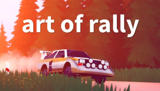 Art of rally Free Download (v1.1.0f)