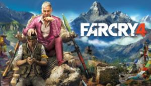 Far Cry 4 Gold Edition Free Download (v1.9.0 & ALL DLC)