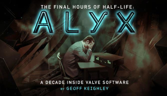 You are currently viewing Half-Life: Alyx – Final Hours Free Download