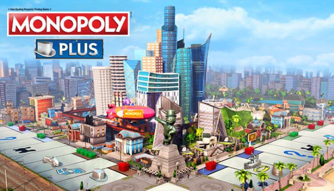 You are currently viewing Monopoly Plus Free Download 2021